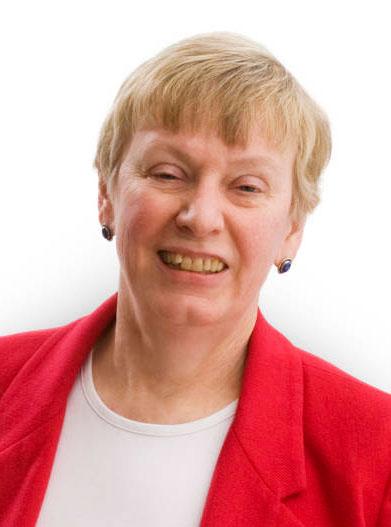 Ann Allegre