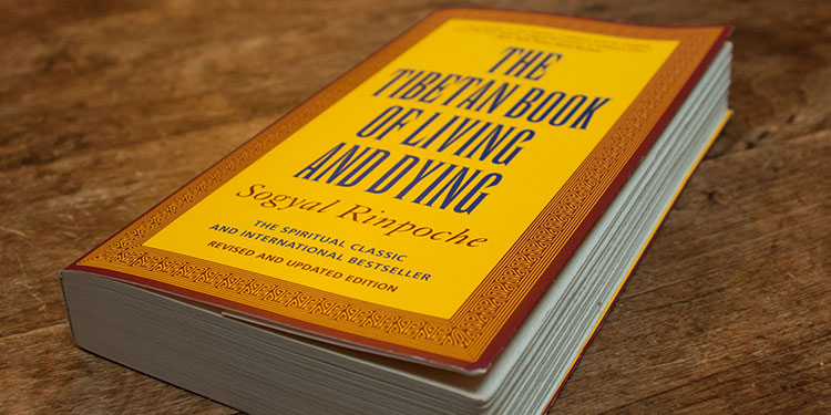 Upcoming Events – The Tibetan Book of Living and Dying- Book ...
